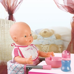 Giochi Preziosi - Papusa Baby Amore Pipi Popo