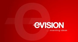 eVision logo