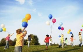 1 Iunie, ziua copilului – ce facem și cum ne pregătim pentru această zi