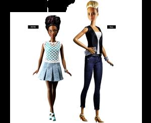 Barbie Fasionista