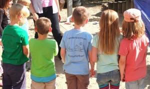 Cum ii ajutam pe copii sa accepte diferentele dintre oameni