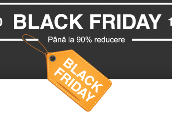 Cum sa supravetuiesti de Black Friday