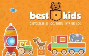 Castigatori tombola 10 ani de BestKids