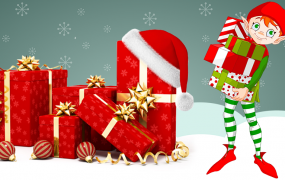10 cadouri de Craciun pentru copii