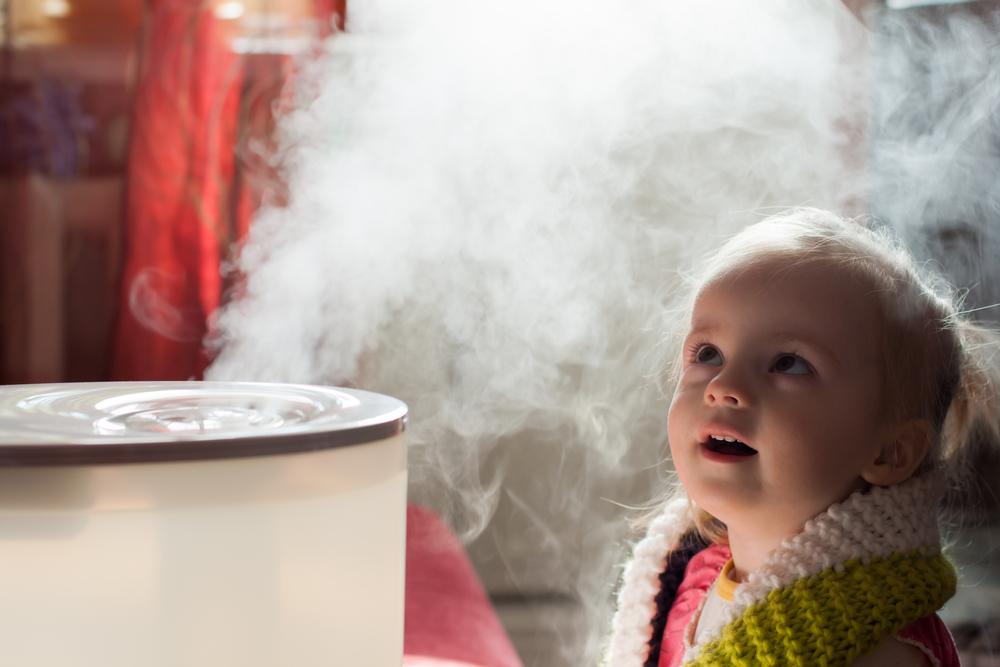 Umiditatea, temperatura și lumina din camera bebelușului. Ce trebuie să știe orice părinte despre ele