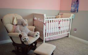 6 idei de amenajare a camerei copiilor