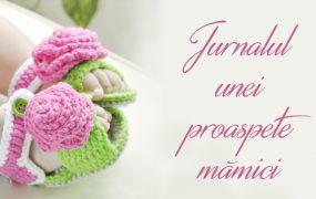 Jurnalul unei Proaspete Mamici ep3
