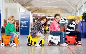 Ce ar fi util să avem cu noi în vacanțele cu copiii și câteva idei de produse practice
