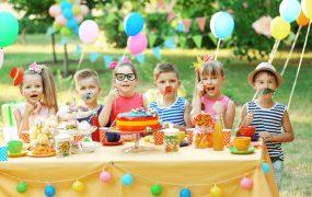 Unde ținem ziua de naștere a copilului. Idei de locații pentru petrecere