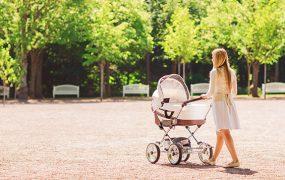 Cum alegem căruciorul copilului