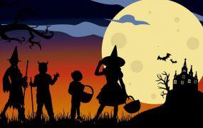 Halloween – ce simbolizează și cum ne costumăm