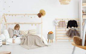 Ce este minimalismul și cum îl putem aplica dacă avem copii