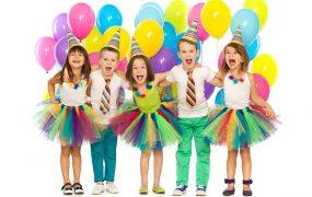 De 1 iunie sărbătorim împreună 13 ani de BestKids