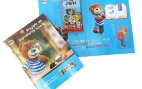 Saptamana Barni la BestKids! Tu ai primit surpriza dulce de la ursuletul Barni?