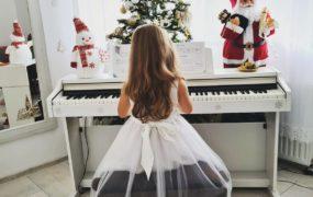 Scrisoare pentru Moș Crăciun