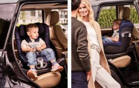 Știai că în cazul unui accident poți fi despăgubit pentru scaunul auto?