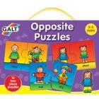Opposite Puzzles - Puzzle Opuse, Galt