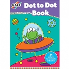 Dot to Dot Book - Carte Uneste Punctele, Galt