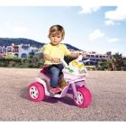 Motocicleta Mini Princess, Peg Perego