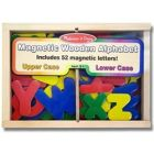 Litere Magnetice, Melissa and Doug
