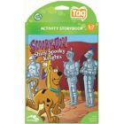 Carte interactiva TAG Scooby Doo, Leap Frog