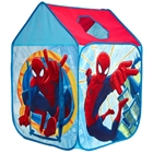 Cort Spiderman Wendy House, Worlds Apart
