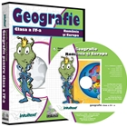 Geografie Clasa IV, Intuitext