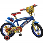 Bicicleta Mickey Mouse Club House 12 inch , Toimsa