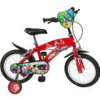 Bicicleta Mickey Mouse Club House 14 inch, Toimsa