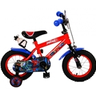 Bicicleta Spiderman 12 inch, EandL CYCLES