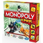 Joc de Societate Monopoly Junior, Hasbro