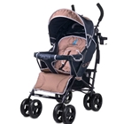 Carucior Spacer Deluxe, Caretero