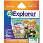 Soft Educational LeapPad - Curatenie in Camera Mea, Leap Frog