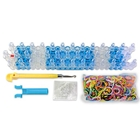 Set Rainbow Loom, Rainbow Loom