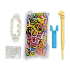 Monster Tail Rainbow Loom, Rainbow Loom