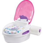 Olita Multifunctionala 3 in 1 Potty Training System, Summer Infant