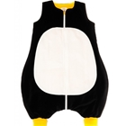 Sac de Dormit Pinguin Grosime 2,5 Tog Marime S 74-96 cm , The Penguin Bag