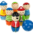 Set Popice - Pirati, BigJigs Toys