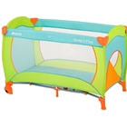 Pat Voiaj Sleep and Play Go Plus Multicolor Sun, Hauck