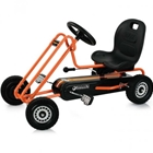 Go Kart Lightning Orange, Hauck