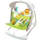 Leagan 2 in 1 Rainforest Friends Take Along, Fisher-Price