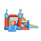 Saltea Gonflabila Play Center 13 in 1 , Happy Hop