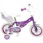 Bicicleta Sofia the First 14 inch, Toimsa
