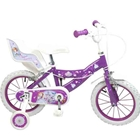 Bicicleta Sofia the First 16 inch, Toimsa