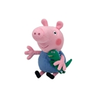 Plus Peppa Pig George 15 cm, Ty