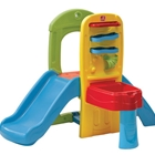 Tobogan Play Ball Fun Climber, Step2