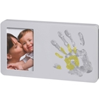 Duo Paint Print Frame Pastel, Baby Art