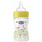 Biberon Well Being 150 ml Flux Normal, Chicco