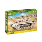 World War II - Tanc German PZKPFW III AUSF.J , Cobi