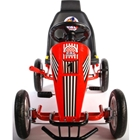 Go Kart Racing, E and L Cycles
